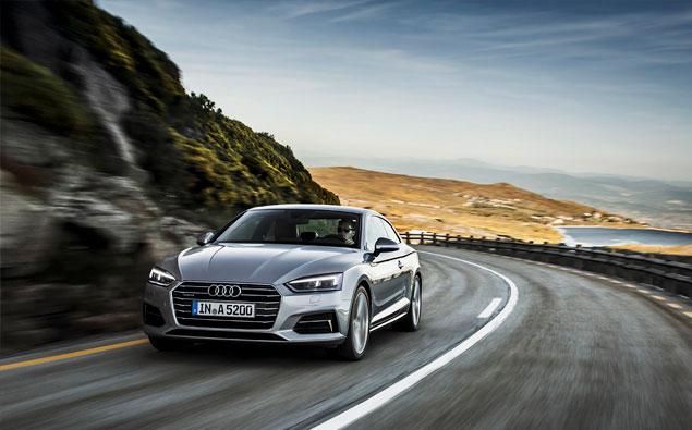 Audi Safamotor