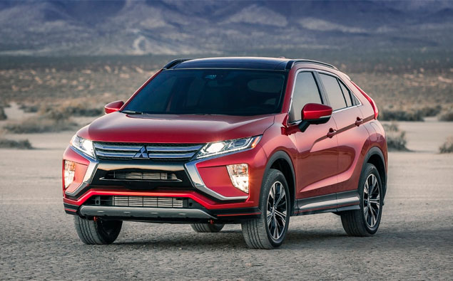 Mitsubishi Automotor Experience