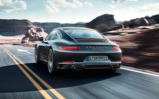 Centro Porsche
