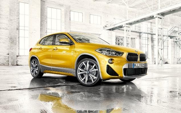BMW Automotor