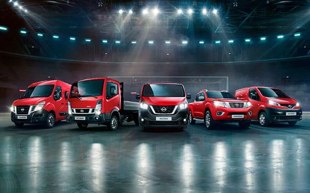 Nissan Industriales