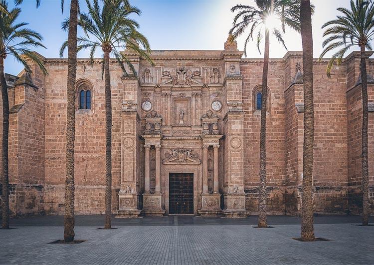 Catedral Almería