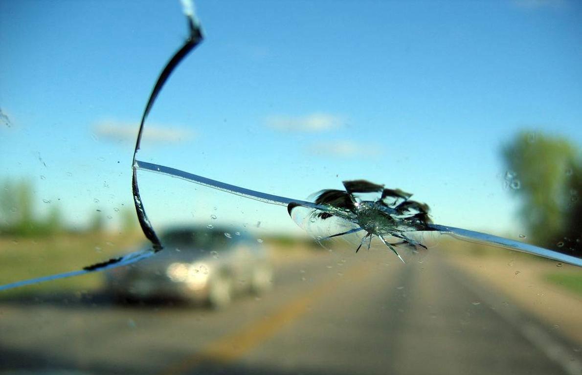 Repara o sustituye tu parabrisas