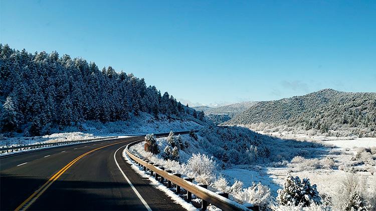 Consejos para conducir en invierno de forma segura