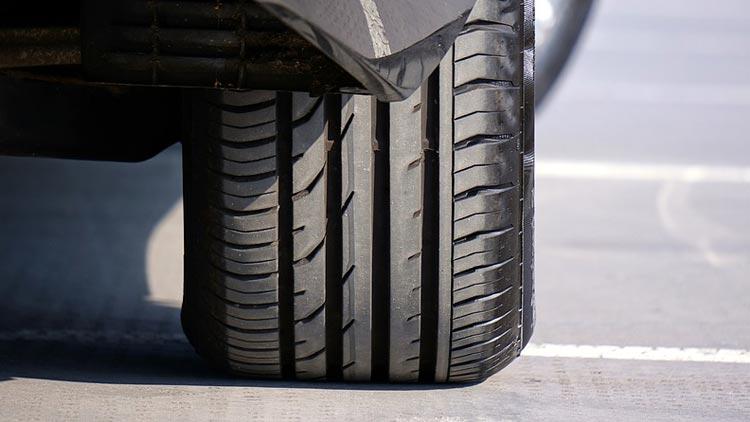 Descuento en neumáticos