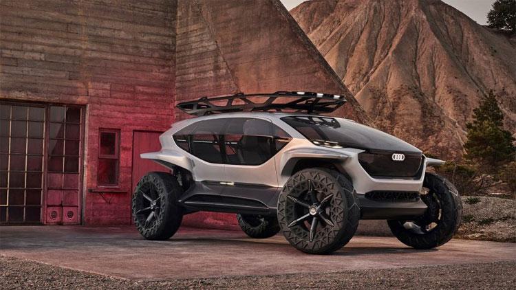 Los concept cars más locos